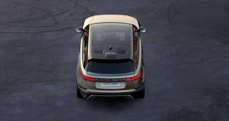 """""""Land Rover"""" sukūrė visiškai naują modelį"""