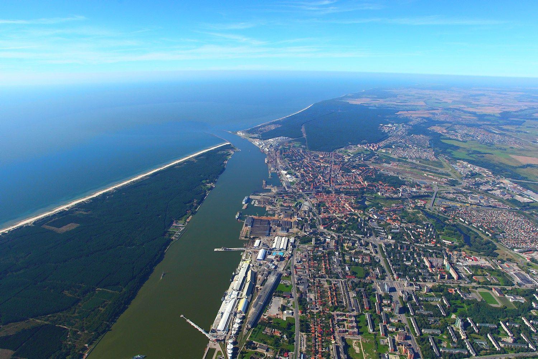 Uosto ir Klaipėdos miesto dialogas – produktyvesnis