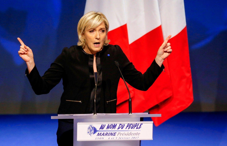 Obligacijų rinkoje – nerimas dėl Prancūzijos rinkimų