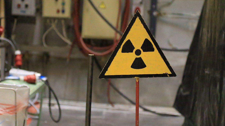 """Europoje pasklido """"pasiklydęs"""" radioaktyvus jodas"""