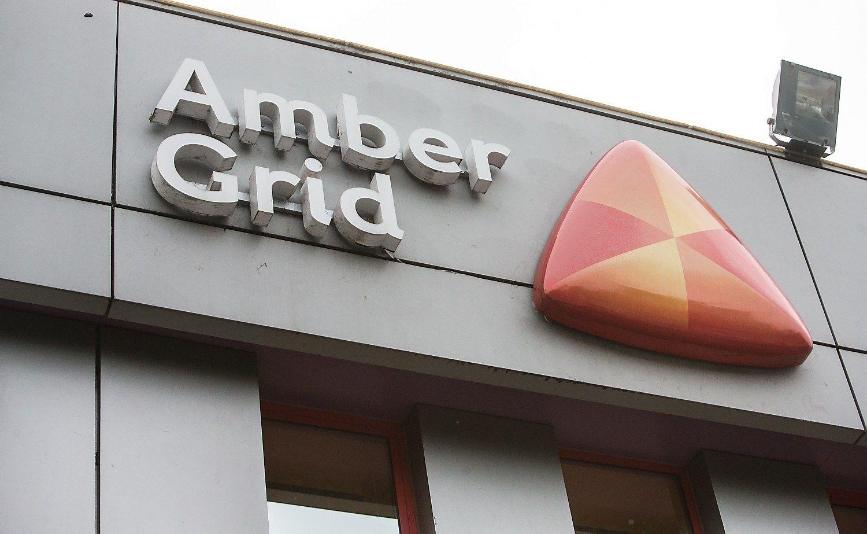 """Amber Grid"" 2016 m.uždirbo21 mln. Eur"