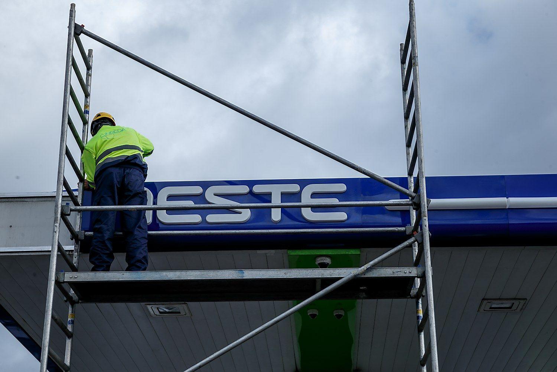 """""""Neste"""" plečiasi: Kaune atidarė antrą šiemet degalinę"""