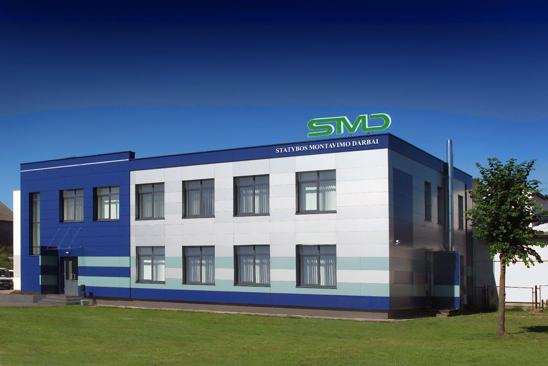 """""""SMD"""" 50-mečio jubiliejus: gyvybingi, stiprūs ir profesionalūs"""