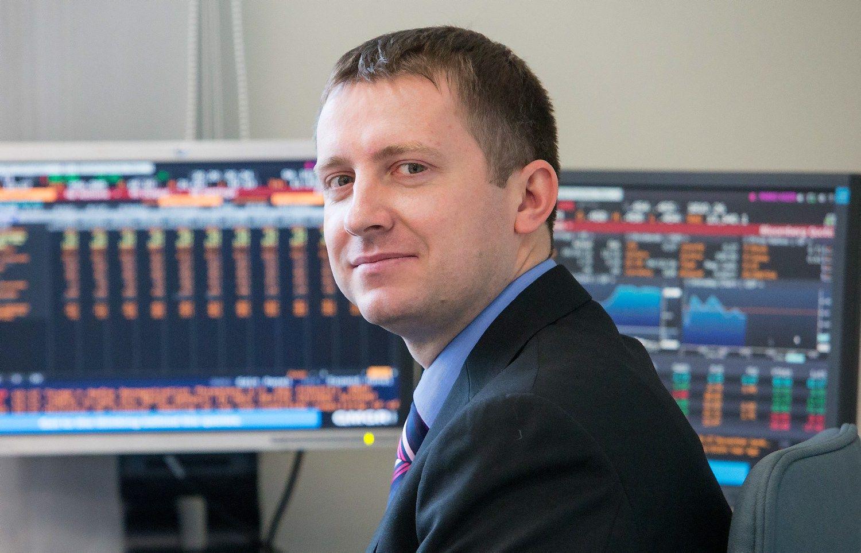Geriausia pernykštė Baltijos biržų akcija įpuolė į nuostolius