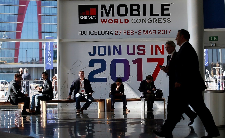 """Pagrindinis parodos """"MWC 2017"""" akcentas bus skaitmeniniai asistentai"""