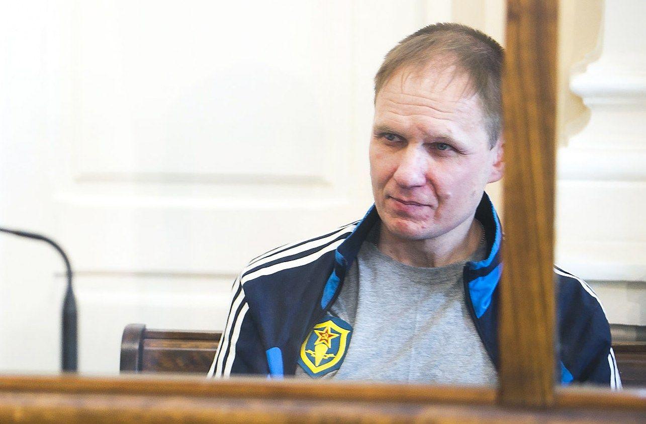 Nuteistasis Medininkų žudynių byloje lieka įkalintas iki gyvos galvos