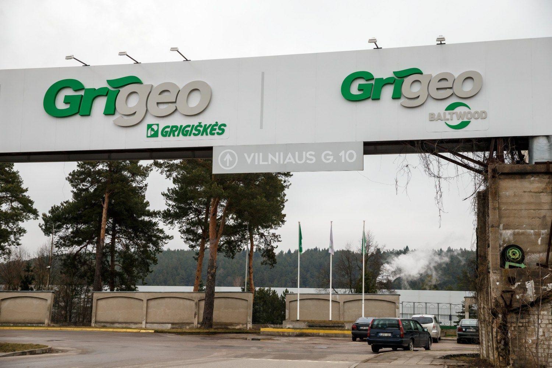 """Nepaisant mažėjusių kainų, """"Grigeo Grigiškės"""" augino pajamas ir pelną"""