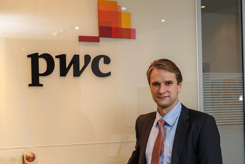 """Vaikštynės Estijoje: iš """"Glimstedt"""" į """"PwC Legal"""" perėjo 13 teisininkų"""