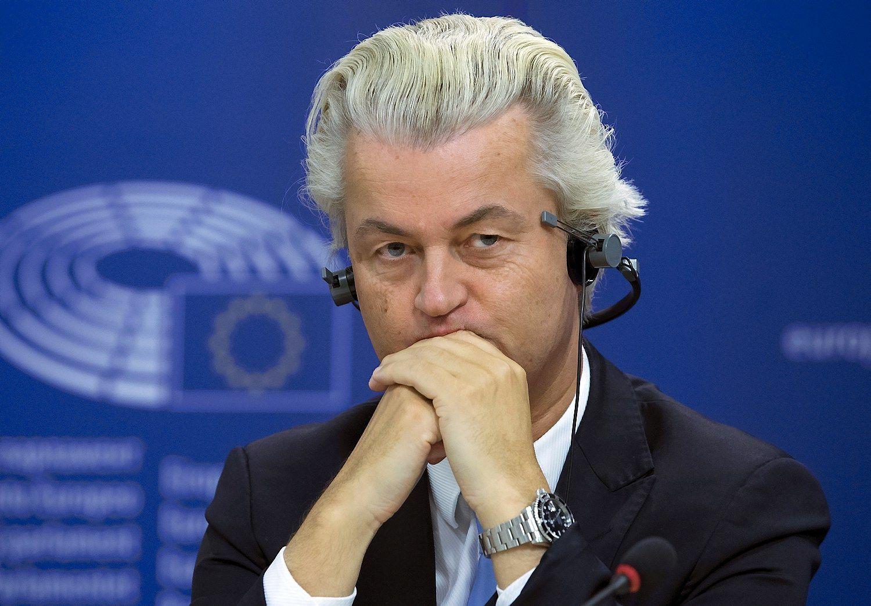 Populistai Nyderlanduose praranda pozicijas
