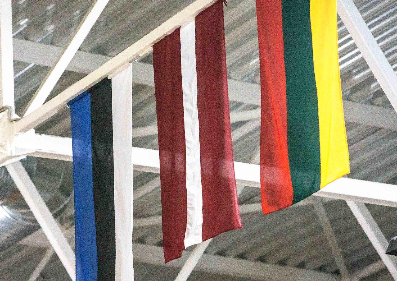 Lietuvos ekonomika tarp Baltijos šalių pernai augo sparčiausiai