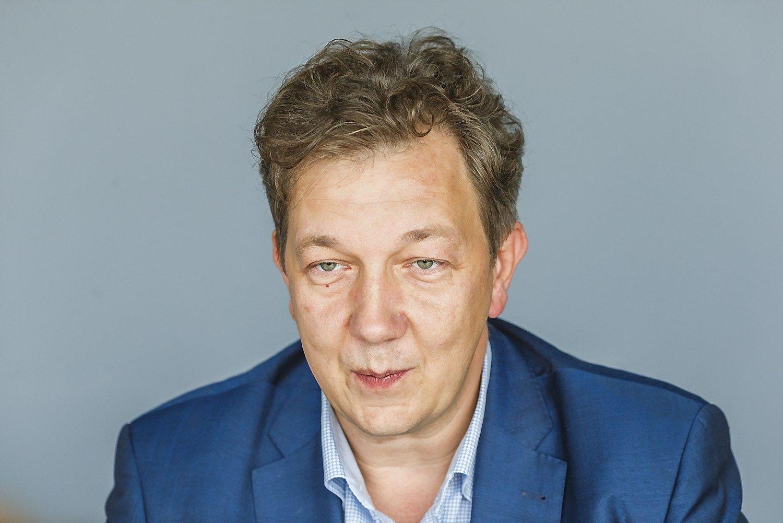 """INVL Technology"" paniro į 4,5 mln. Eur nuostolius"