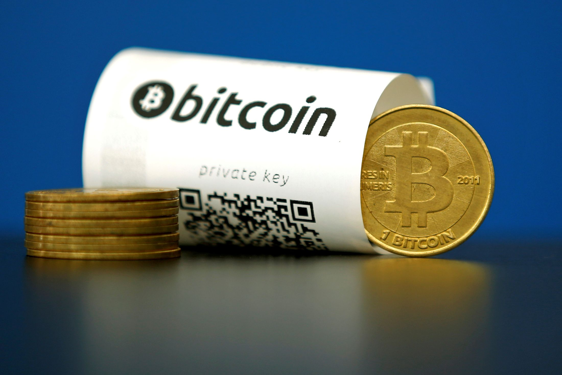 Bitkoinų kainos spurtas: lūkesčiai dėl reikšmingo pripažinimo
