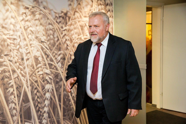 Vyriausybės planas žemės ūkiui: kooperaciją skatins mažindami mokesčius