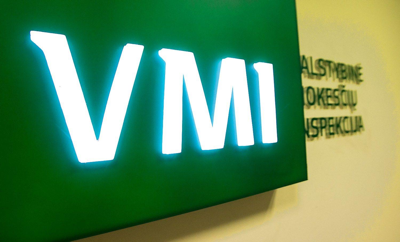 VMI suformavo 115.000 pelno mokesčio deklaracijų