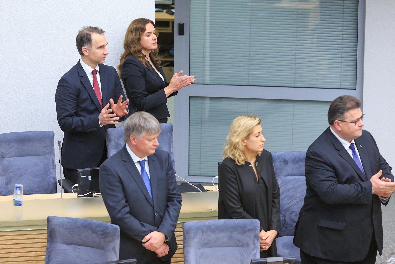 Vyriausybė pritarė urėdijų ir kelių VĮ reformoms