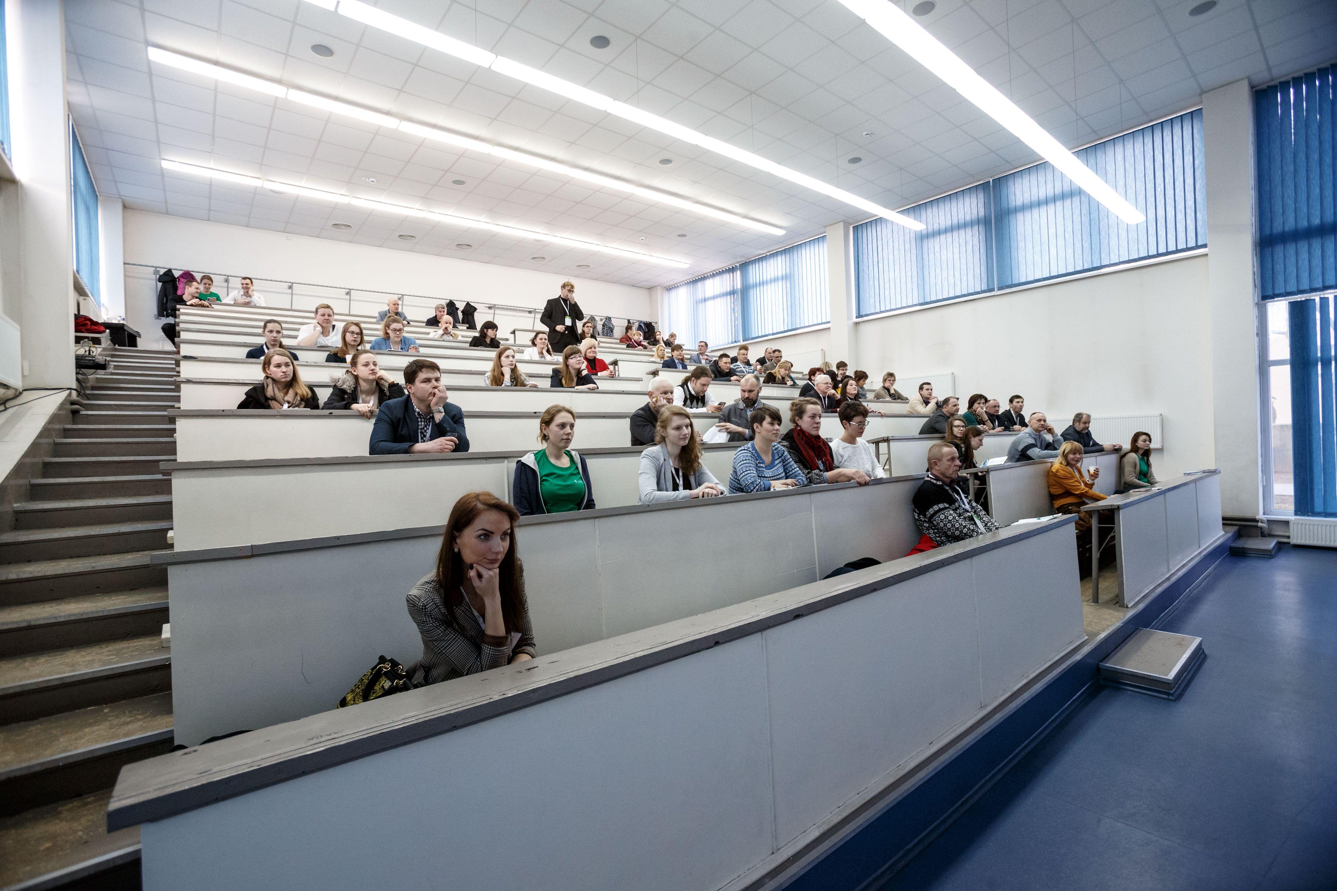 Universitetų jungimas – ne taupumas svarbiausia