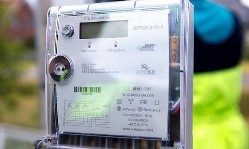 Tirs būdus valdyti elektros paklausą