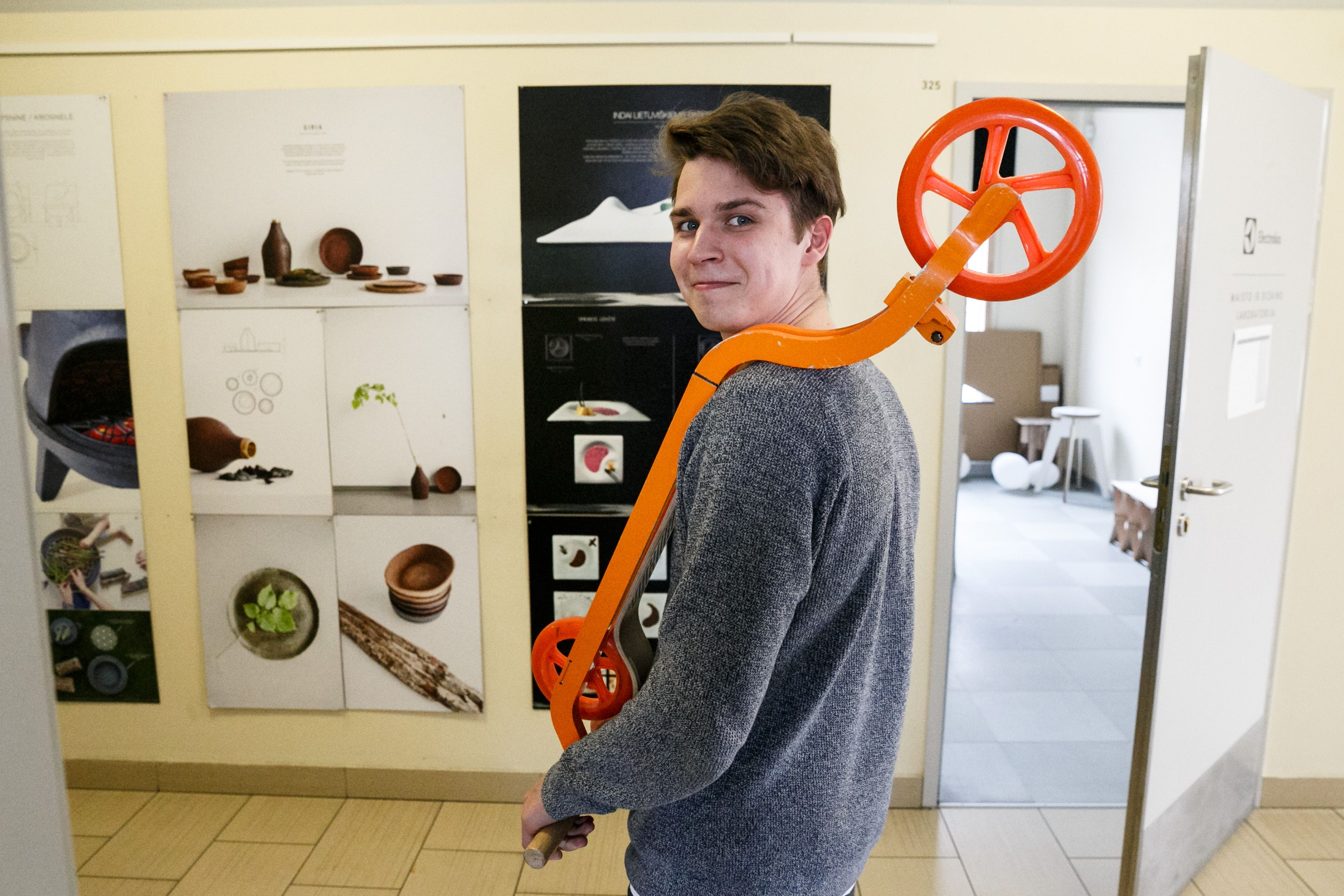 """Lietuviai """"Kickstarter"""": namų darbus darė mėnesius, o vis tiek trūksta"""