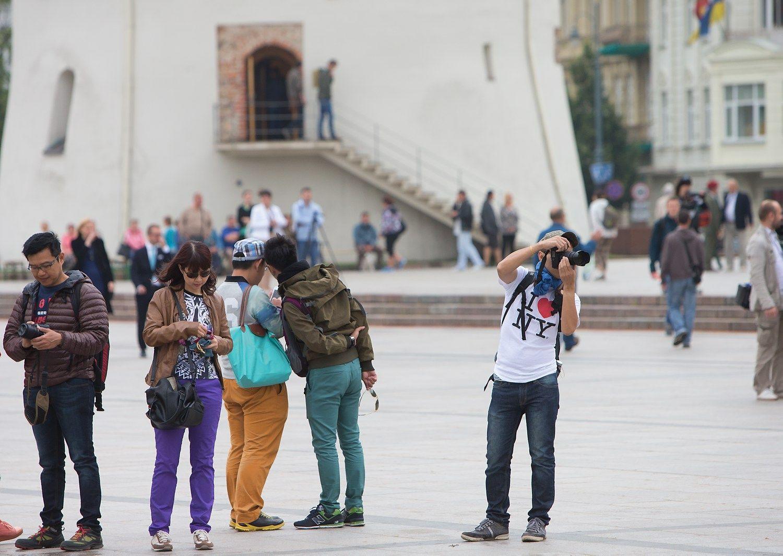 Turistų pernai sparčiausiai daugėjo Kauno apskrityje, iš kurortų pirmavo Druskininkai