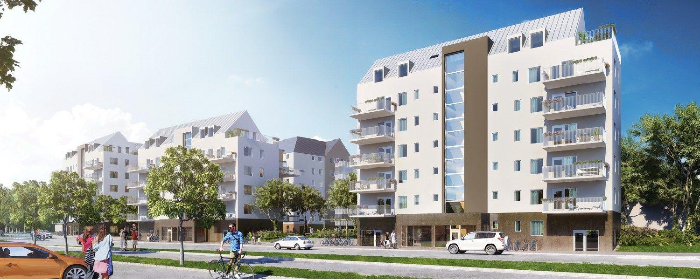 """""""Markučiai""""Švedijoje statys600 butų"""
