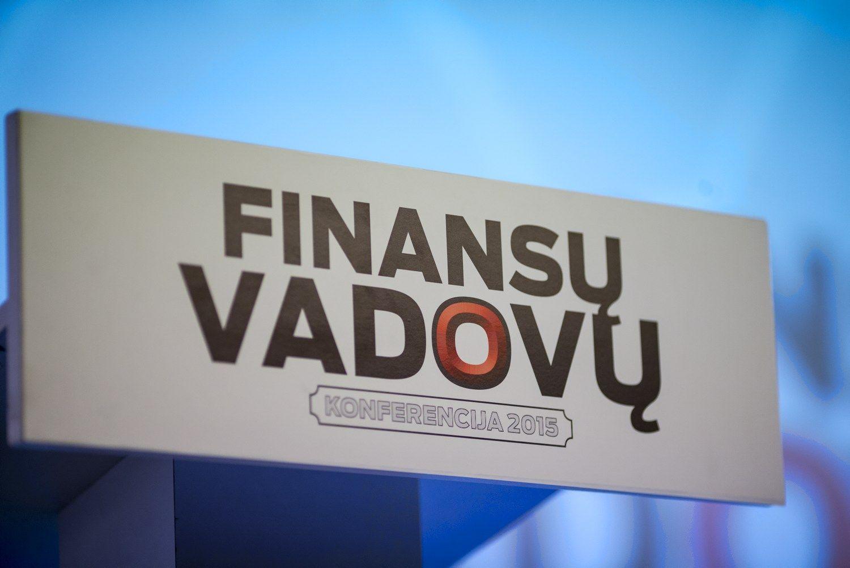 Į paskutinįjį CFO konkurso etapą keliauja šeši pretendentai
