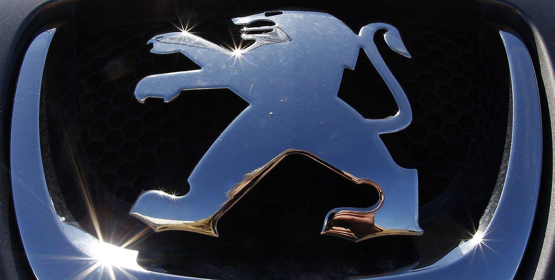 """""""Peugeot"""" gamintoja PSA perka """"Opel"""""""