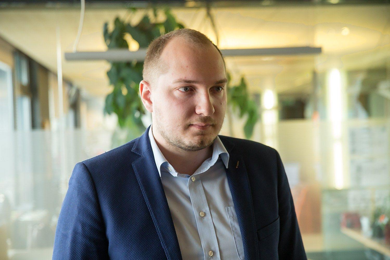 """""""Išmani Lietuva"""": universitetų jungimosi iniciatyvos nieko nereiškia"""