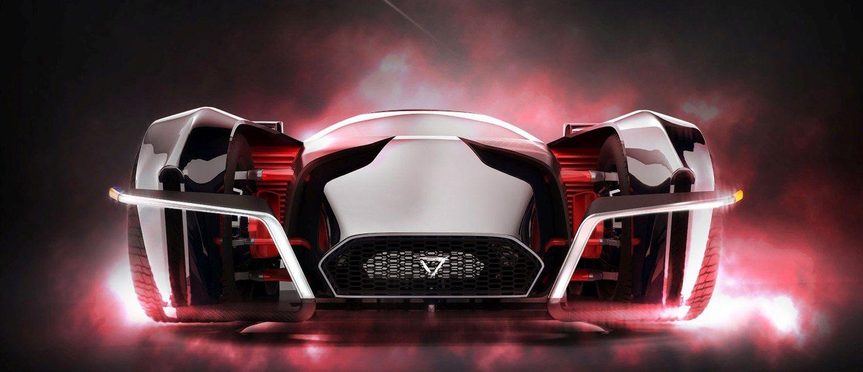 Į automobilių pramonės elitą plūsta naujokai