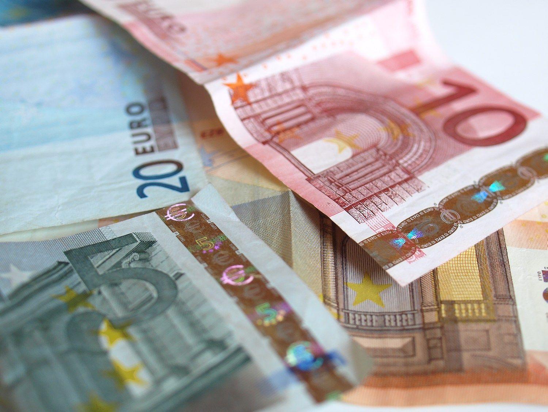 Nemalonumai dar vienai kredito unijai: ištuštino seifą, laukia bankrotas