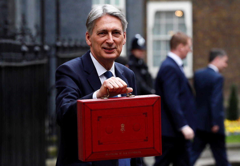 Pavasario biudžete JK gerokai padidino 2017-ųjų augimo prognozę