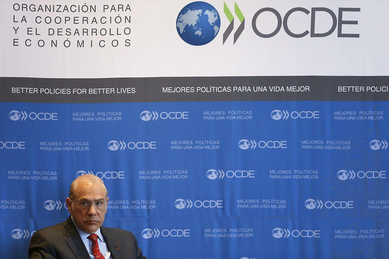 EBPO perspėja: augimą stabdo ekonominis nacionalizmas