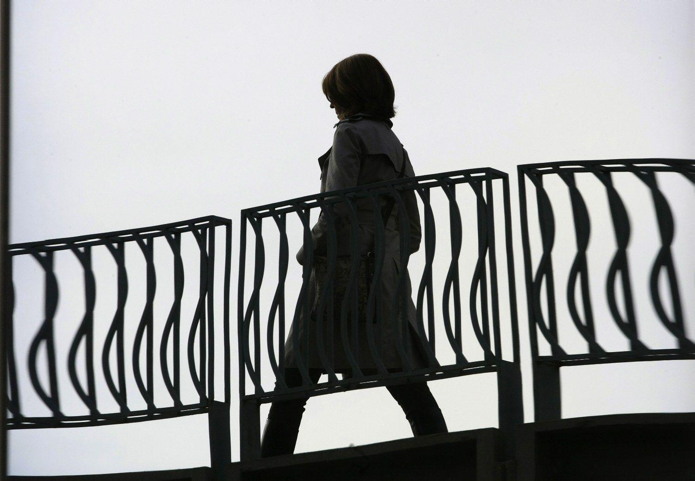 Moterų ir vyrų algoms sulyginti reikia 95 metų