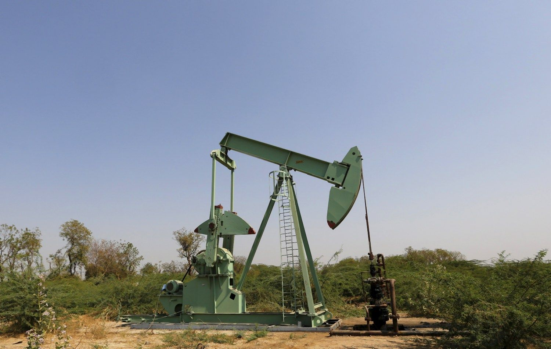 Naftos rinkoje – staigus kainos kritimas