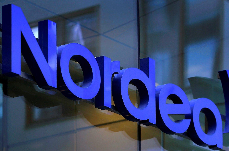 """""""Nordea"""" už netinkamas konsultacijas Suomijoje nubausta milijonine bauda"""