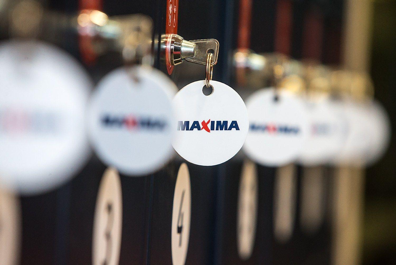 """Estų mokesčių inspektoriai nutraukė patikrinimą dėl """"Franmax"""" pardavimo"""