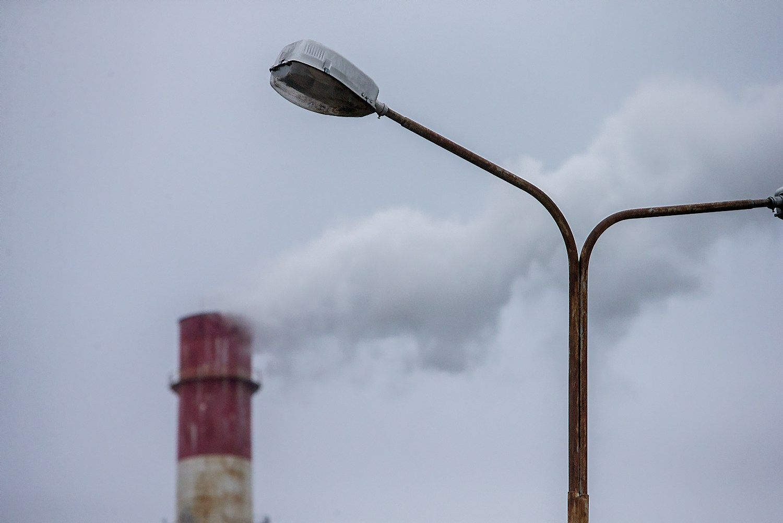Auditas: savivaldybėms trūksta atsakomybės prižiūrint šilumos ūkio nuomą