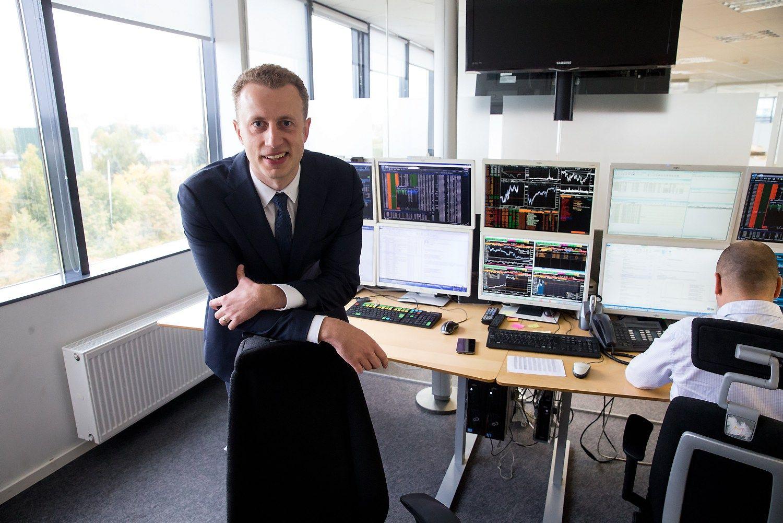 Investuotojai toliau gryninasi pinigus iš Šiaulių banko