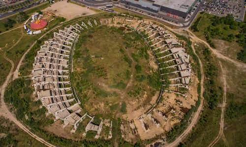 Nacionalinis stadionas: koncesijos konkurse varžysis trys dalyviai