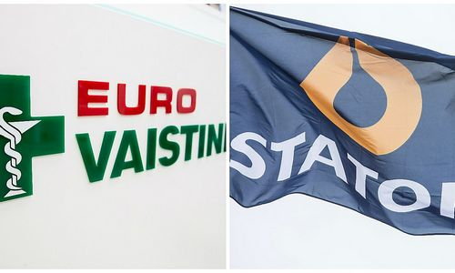 """Statoil"" susikooperavo su ""Eurovaistine"""