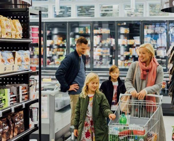 """""""Kesko"""" kuria naują sveikatos ir grožio prekių tinklą"""