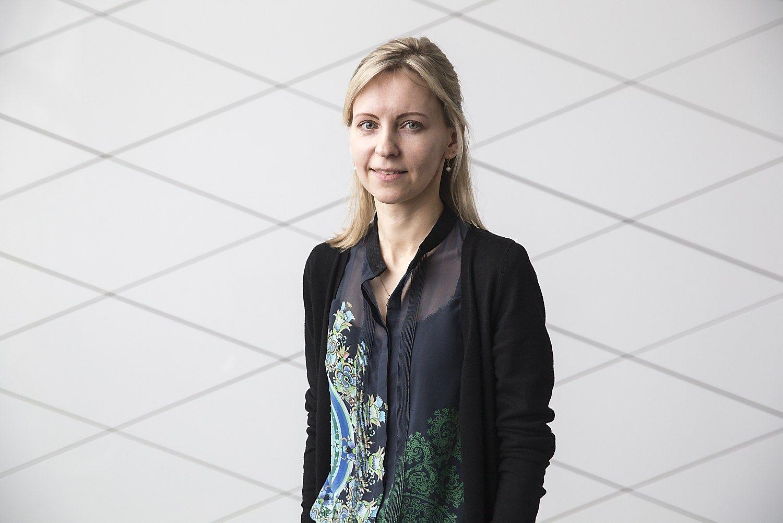 Šiaulių banko akcijoms kloja 50 centų grindis