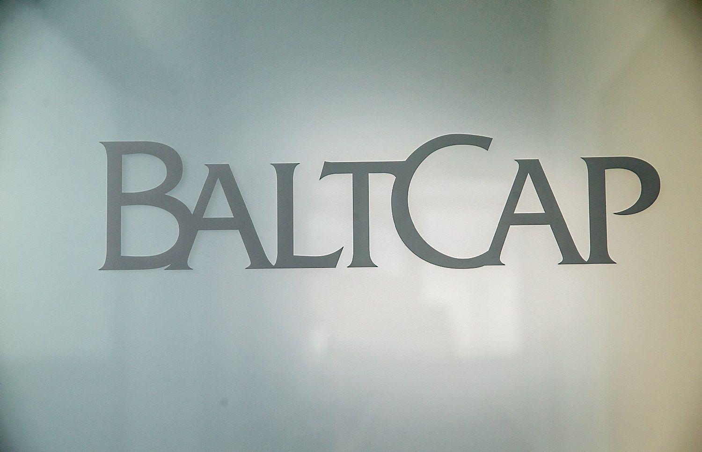 """""""BaltCap"""" didina investicijas į Estijos statybininkę"""