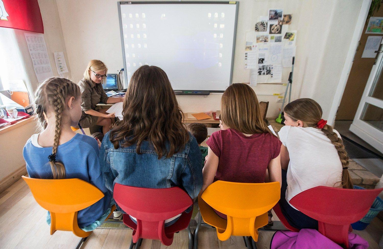 Galima atsisakyti ir papildomo NPD už vaikus