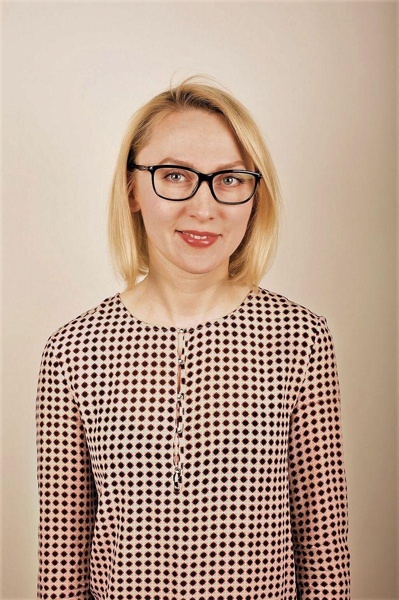 """Julija Jermakova, """"INK agency"""" vykdančioji partnerė. Bendrovės nuotr."""
