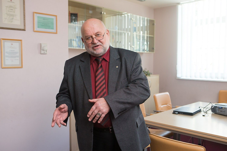 Atsistatydina Valstybinės duomenų apsaugos inspekcijos vadovas Kunčinas