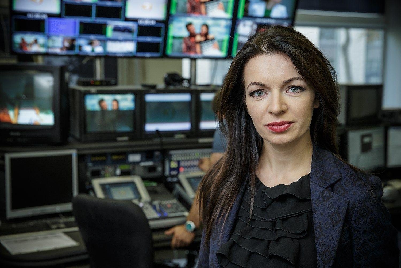 Švedai pardavė TV3