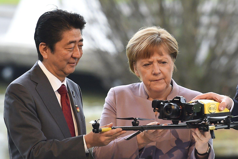 """""""CeBIT 2017"""" – technologijos su politiniu prieskoniu"""