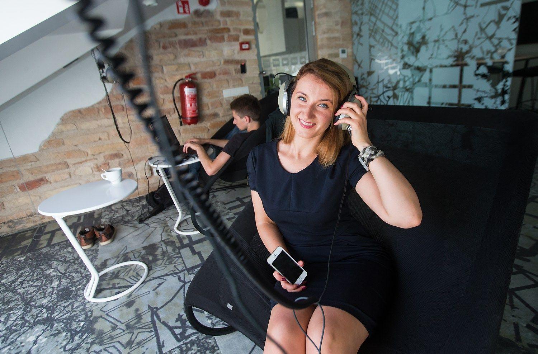Tarp geriausių pasaulyje mobiliųjų inovacijų – ir lietuvių sprendimas