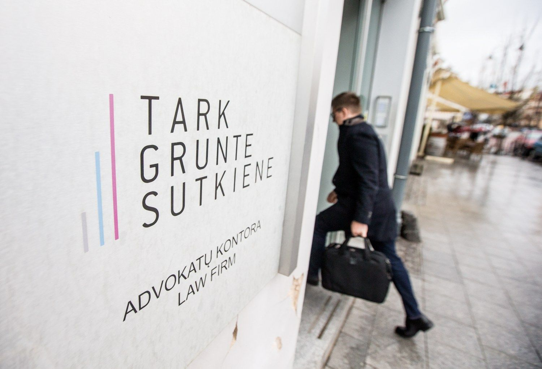 """Europos advokatų apdovanojimuose – laurai """"Tark Grunte Sutkiene"""" ir """"Sorainen"""""""