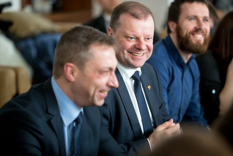 Premjeras: Lenkija parodė, kad ES rinka Astravuigali būti uždaryta